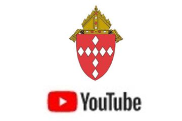 English & Spanish videos: NC Catholics, Bishop homilies, Holy Name of Jesus Cathedral & live streams