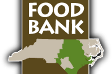 The Food Bank has pantries all over North Carolina that distribute vital food and nonfood essentials