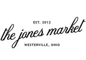 The Jones Market