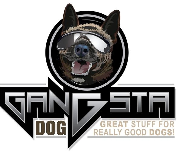 Gangsta Dog, Great Stuff for Really Good Dogs