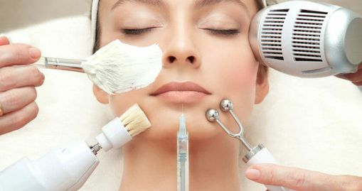 Not sure what facial treatment is best for you? Schedule a Free Consultation with Yolanda.