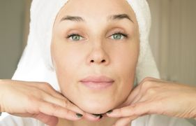 DIY Face Massage Your face is a resident to fifty+ muscles that require constant stimulation.