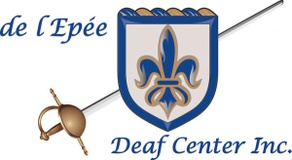 de l'Epee Deaf Center, Inc.