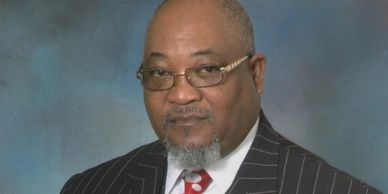Pastor James Williams