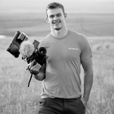 Silas boasts a diverse set of skills in media and content creation.   Silas graduated from Montana S