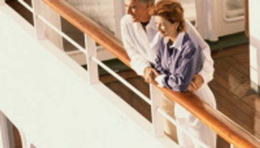 Cruises and destination retreats as well as training in exotic locations.