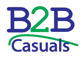 B2B Casuals, Inc.