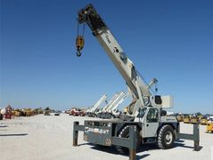 ITC Crane Rental - Bare Crane Rental - Pennsylvania, Ohio, New York, West Virginia, Maryland