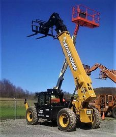 ITC Crane Rental-Operated Crane Rental Pittsburgh, PA -Erie, PA - State College, PA - Youngstown, OH