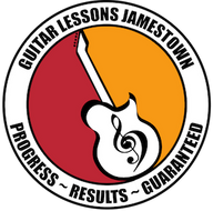 Guitar Lessons Jamestown