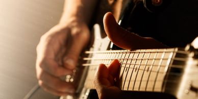 Guitar Lessons in Jamestown NY, Guitar Lessons in Warren PA, Private Lessons, Online Lessons, Group