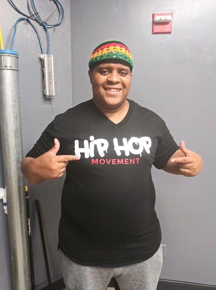 This Is The Official Hip Hop Movement