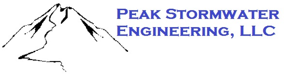 Peak Stormwater Engineering, LLC