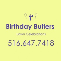 Welcome to Birthday Butlers!