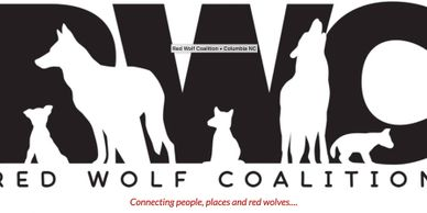 Red Wold Coalition logo