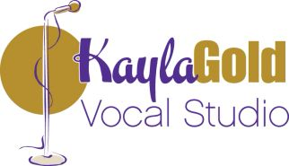 Kayla Gold Vocal Studio