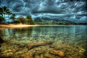 Kauai Island, Hawaii, heaven on earth!