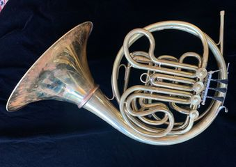 Used French horn Atkinson AG3000