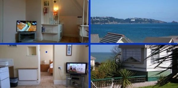 Blue Waters Holiday Apartments at Goodrington in Paignton