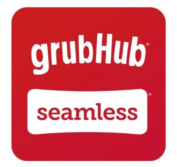 GrubHub or Seamless