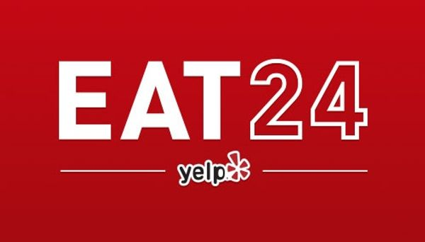Yelp Eat24 PickUp Orders