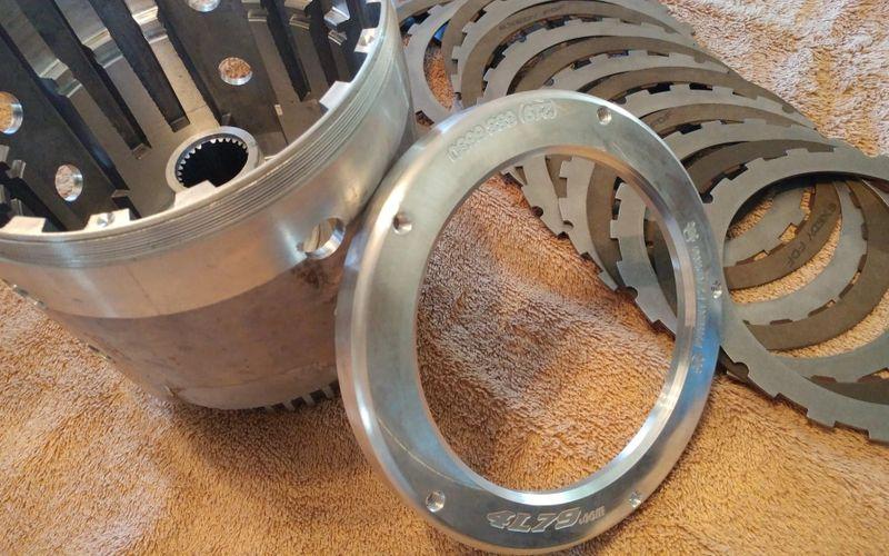 4L60E, 65E, 70E | Cahall Performance Transmissions