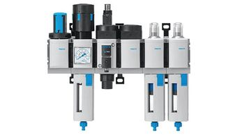 Festo authorized distributor for Festo filter regulator and Festo control valve. Airtac regulator