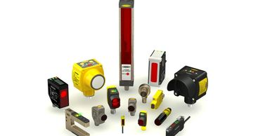 Turck USA authorized distributor of Sensors and cables
