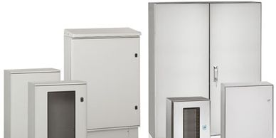 eaton enclosures, industrial enclosure, stainless steel enclosure, plastic enclosure