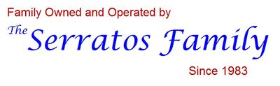 Serratos Family owns Professional Auto Care since 1983.