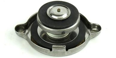 Radiator Cap Replacement - Related to Cooling System Overheating Repairs - Houston Auto Repair shops recommends to replace radiator cap