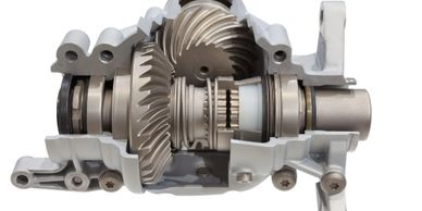 Differential Fluid Flush, Differential Drain and Fill, Differential Exchange, Differential Service