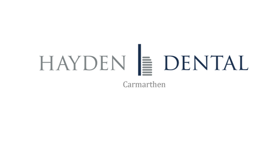 Welcome to Hayden Dental, Carmarthen