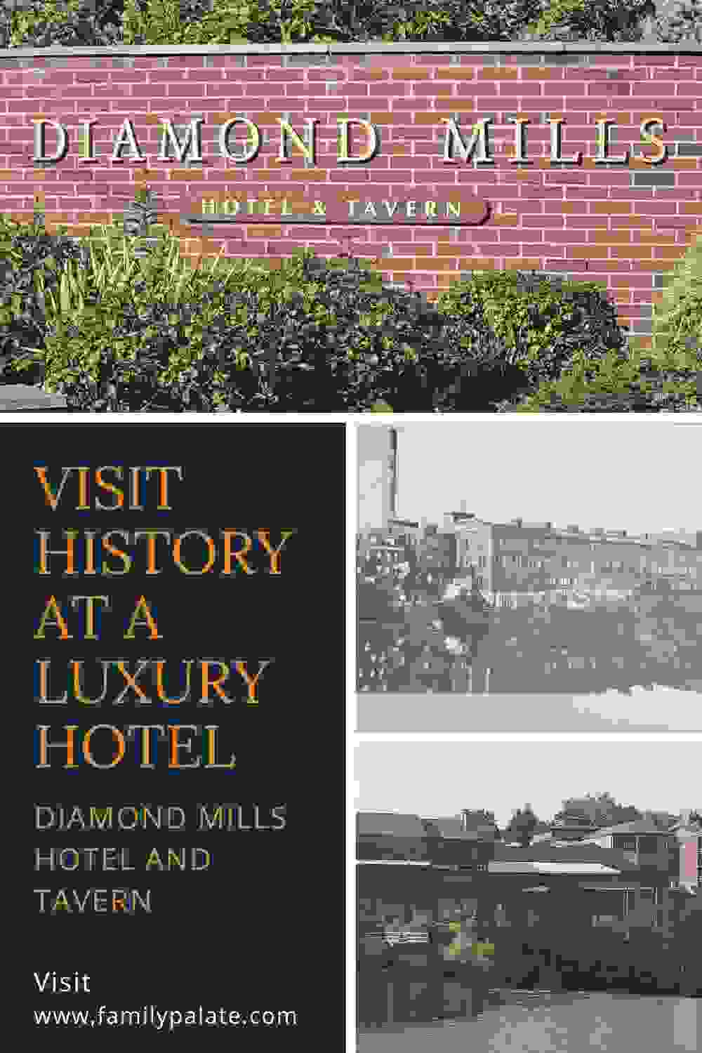 diamond mills hotel saugerties ny, saugerties ny hotels, diamond mills menu, hotels near me