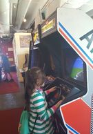 The silverball museum arcade, arcades for kids, arcades in asbury park, nj, best nj arcades
