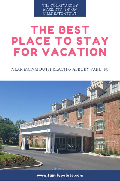 The Courtyard By Marriott Tinton Falls Eatontown, hotels near monmouth beach and asbury park, nj