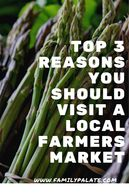 Reasons for farmers markets, history of farmers markets, local produce of DE, farmers markets in DE,