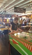 The silverball museum arcade, arcades in asbury park, arcades for kids in asbury park, fun in nj