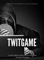 Twitgame, feature film, screenwriter, Chad Israel
