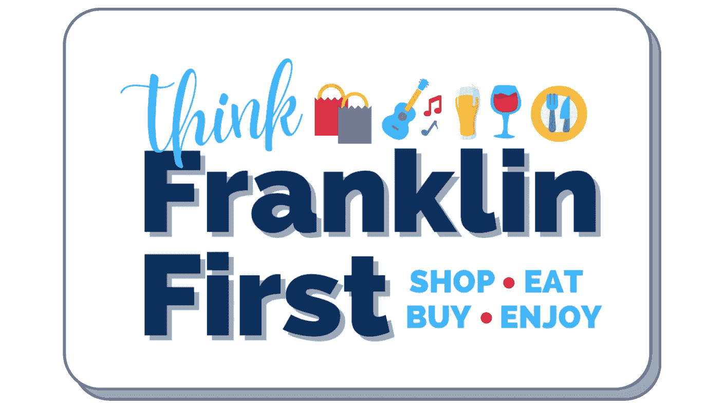 Think Franklin First Gift Card