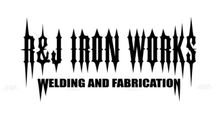 R & J Iron Works Welding and Fabrication