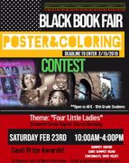 2nd Annual OURSTORY Book Fair & Expo Cincinnati Ohio events by BGMedia Black Gal Media Sharen Sierra