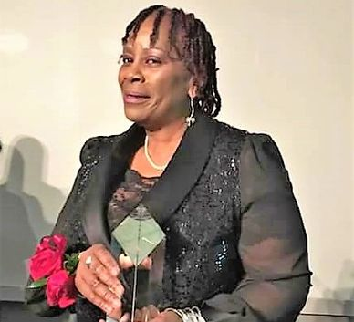 Marjorie Moseley Activist, Advocate for Justice and Equality for African American, Seniors