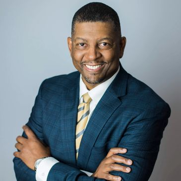 Cultural Ethicist, Dr. Darryl Sims Author, Entrepreneur, Educator and Publisher and Reverend/Pastor