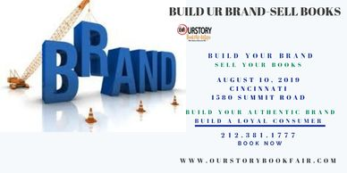 Writers are Born Best- Selling Authors are Brands. Learn Basics How to Brand as an Author