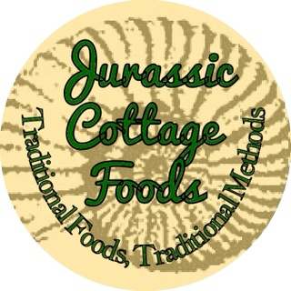 jurassic cottage foods