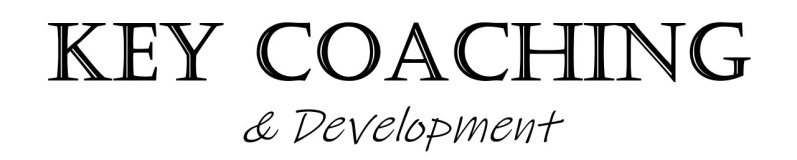 key coaching and development