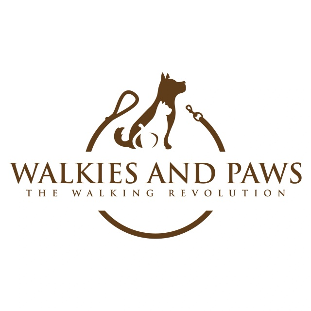 Walkies and Paws