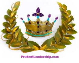 20/20 Prudent Leadership Booklet Series