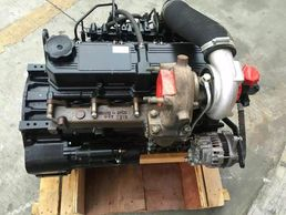 Cat 3044C Turbo engine for Cat Skid Steers 236B, 236B Serie 2, 246B, 246C, 248B, 252B, 262B, 268B, 2